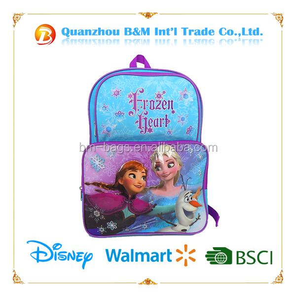 67b582d830e2 China Suppliers Children School Backpack Hello Kitty School Bag ...