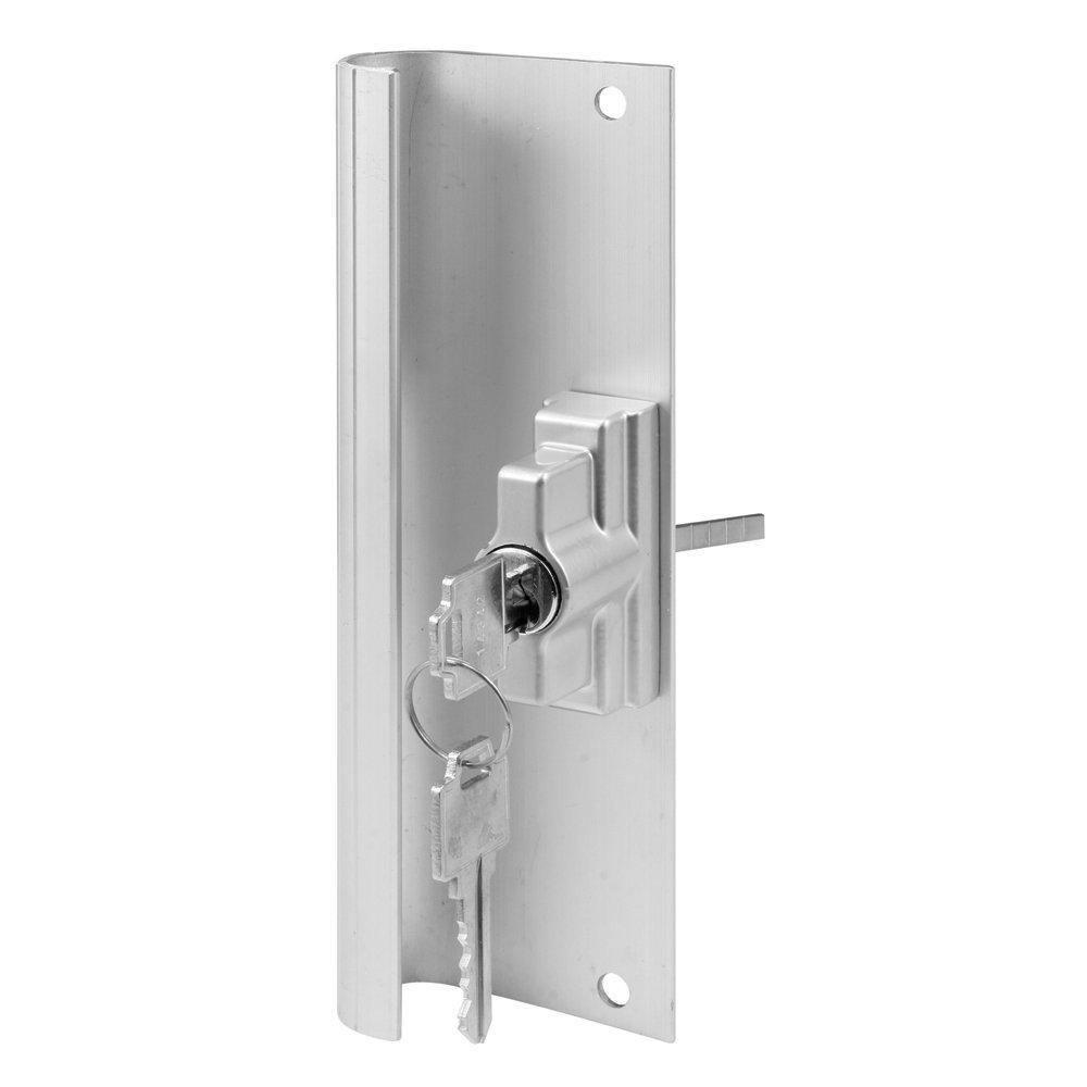 Buy Slide Co 142375 Sliding Door Outside Pull With Key Lock