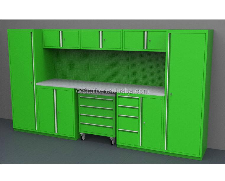 Garage Cabinets Storage Tool Locker