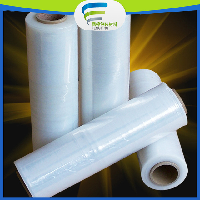 Best price waste clear recycled plastic roll bales ldpe and PE agriculture film scrap