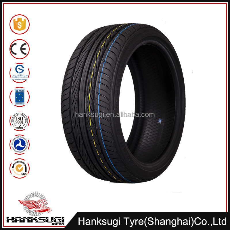 OEM high quality rubber tire tire thailand