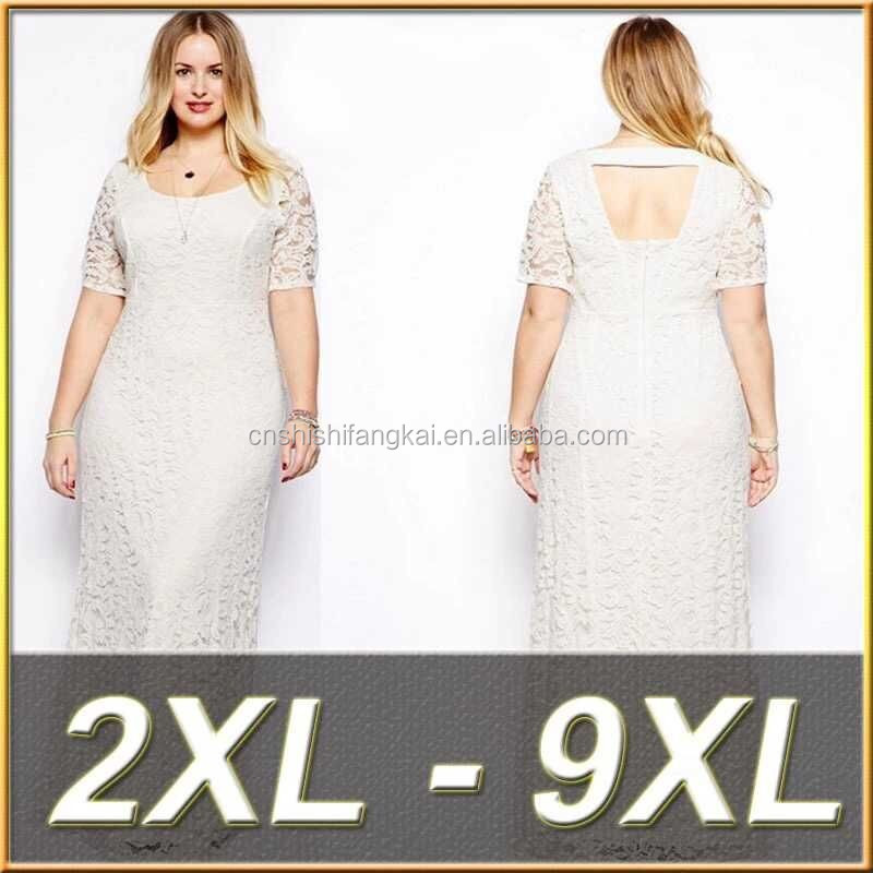 2 XL 3XL 4XL 5XL 6XL 7XL 8XL 9XL sexy dress for fat women wear very big size  tubby women dress factory manufacture in stock cbef9bd9d3a2