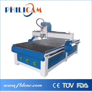 2016 hot sale Discount Philicam Lifan wood used axyz cnc router