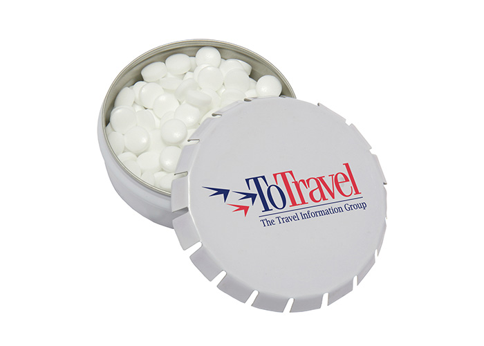 Fresh mints manufacturer sugar free pressed candy