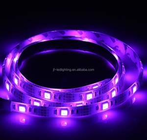 Waterproof 3528 SMD Leds Strip Lights Battery Operated 2M /1M Led With 3M tape
