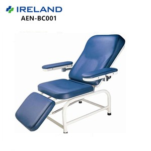 AEN-BC001 Blood drawing sample collection donor chair