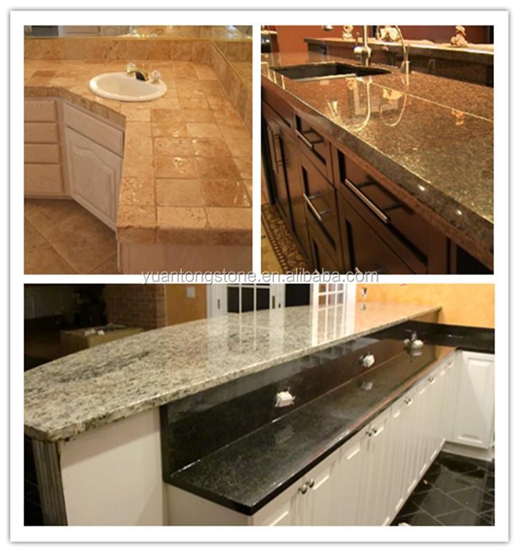 2015 new cheap kitchen granite countertops prices buy kitchen granite countertops prices. Black Bedroom Furniture Sets. Home Design Ideas