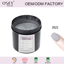 OSEY Bulk Package Color Gel Nail Polish Velvet Matte Gel Varnishes