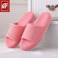 Fashion ladies Summer cool Bow slippers
