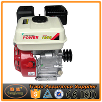 Copy Honda Type 196cc Multi-function Small Petrol Engine For Sale
