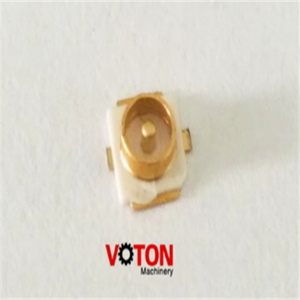 wecome inquiry free sample hot selling Ipex male pcb ufl micro coaxial cable ipex 1.13 rf connector