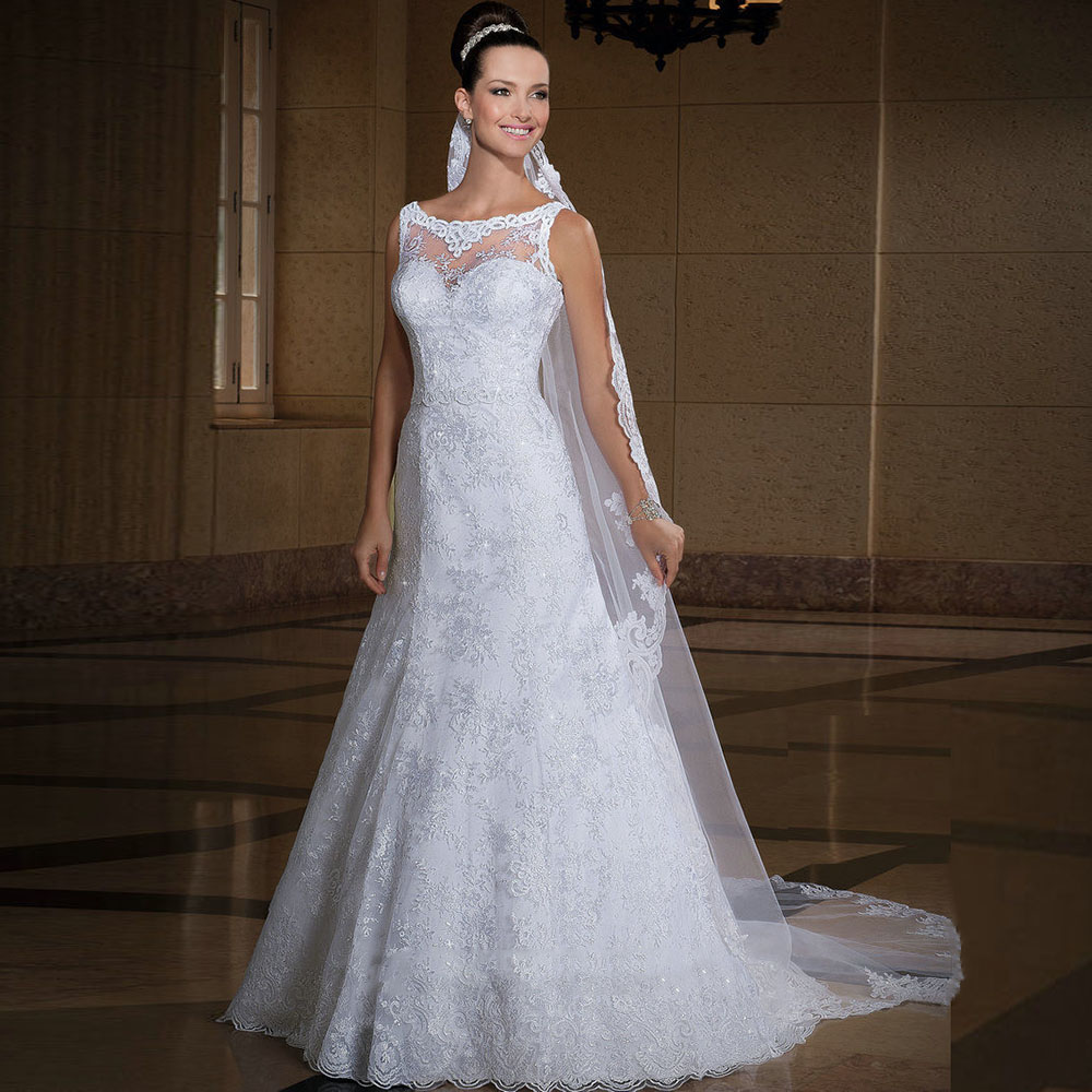Buy lace for wedding dress