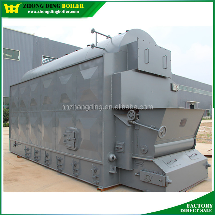 DZL series rice husk boiler, sunflower seed husk steam boiler,wood biomass boiler