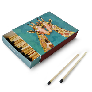 extra long matches for fireplace coloured head safety matches