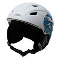 CE Certification Ski Helmet Ultralight Extreme Sports Skateboard Skiing Snowboard Helmet Size 55 61CM PC ABS