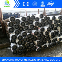 Factory direct 2016 New product high-quality water well casing pipe/steel casing prices