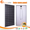 Best-selling mono solar panel 200 watt for Democratic Republic of the Congo