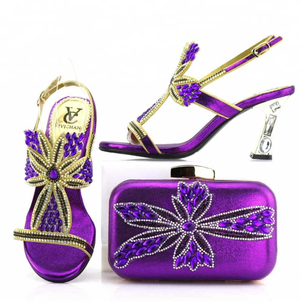 bag match Nigeria bag ladies 2018 shoes wedding red to shoes and to and wedding match And Shoes Bag zqPdwZ