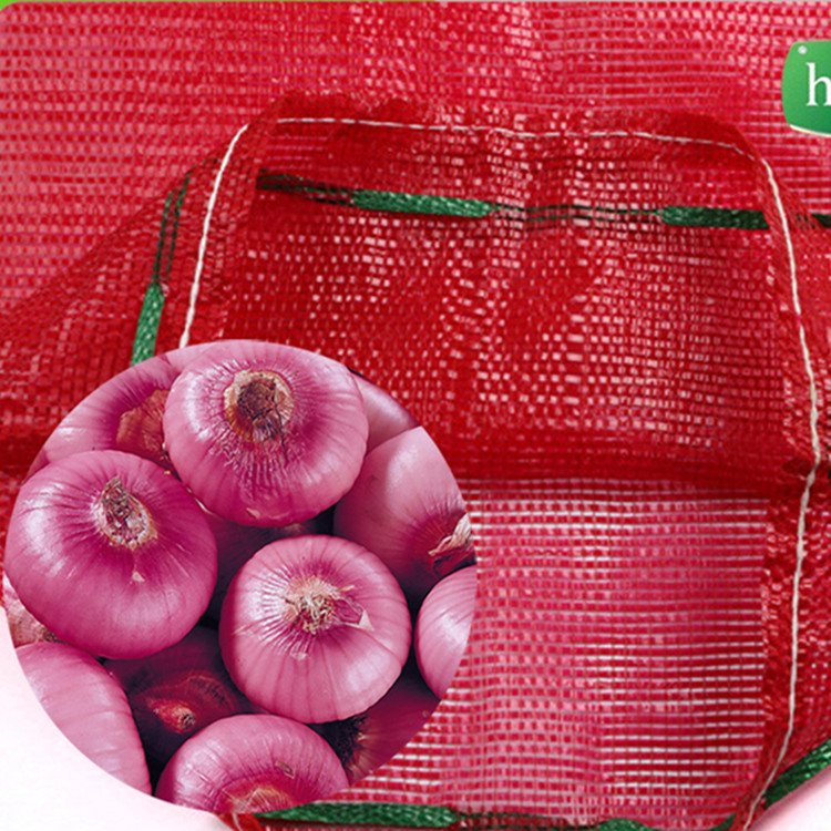 Fresh fruit vegetable pack products china poly bags