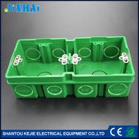 Various Size Plastic Enclosure Electrical Junction Box