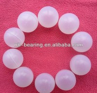 20mm plastic hollow PP/PE/PA Balls with various color