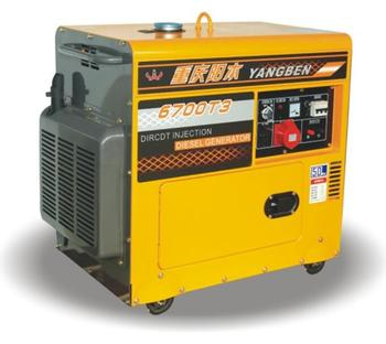 3kw 5kwportable Electric Generator Air-cooled Diesel Generator - Buy  Portable Diesel Generator,Electric Generator,Portable Generator Product on