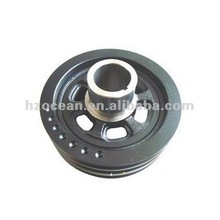 Harmonic Balancer For MAZDA B2200 WL84-11-401A WL8411401A
