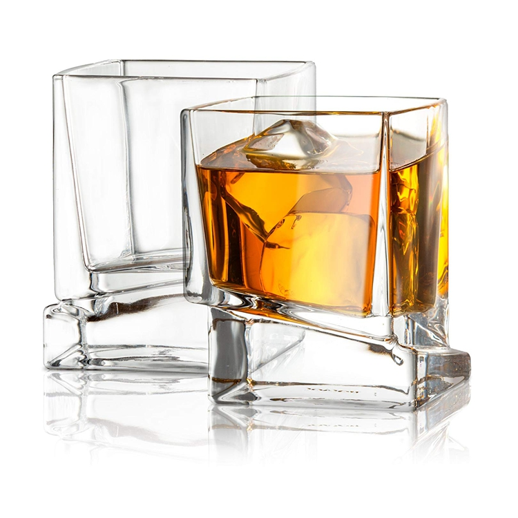 Twist Scotch Whisky Occhiali per Bere Bourbon