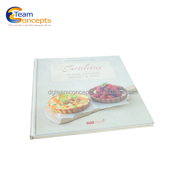 hard cover book binding paper