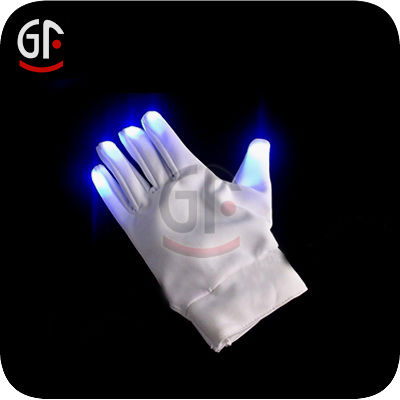Halloween Supply Latex Personalized Hand Discount Led Gloves