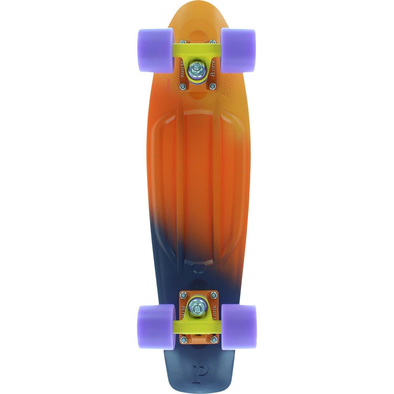 "Penny 22"" in Fade Dusk - Complete Skateboard - 100% Brand New Original!"