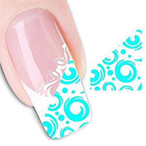 2 Color Nail Polish Designs Fresh 6 Art Tutorial Using Toothpick As A