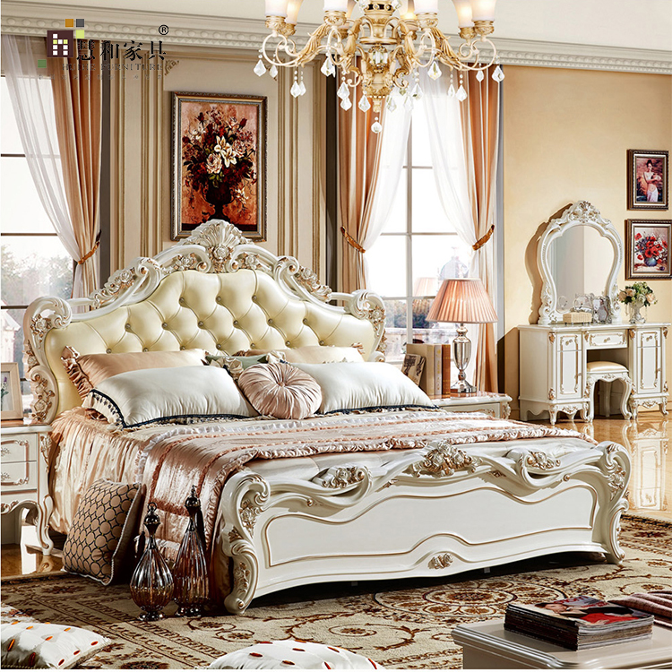 Delightful European Style Bedroom Set Wholesale, Bedroom Set Suppliers   Alibaba