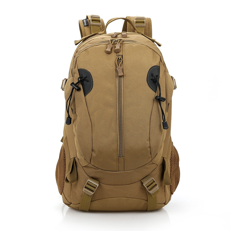0f071dcda1f2 Get Quotations · Men s Tactical Military Backpack Retro Style Canvas Laptop  Backpack Camping Hiking Bag Women Trekking Sport Rucksacks