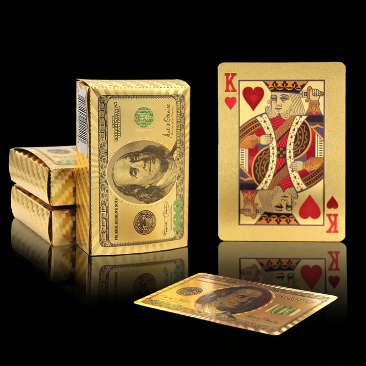 Professional Manufacturer Printed Adult Paper Custom Playing Card With Poker
