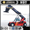 SANY 45ton hydraulic reach stacker/container lift SRSC45C30 empty container handler