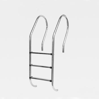 Hotel Or Home Garden Swimming Pool Use Swim Ladder And Swimming Pool Ladder  Steps - Buy Swimming Pool Ladder Steps,Rope Ladders Sale,Outdoor Fitness ...