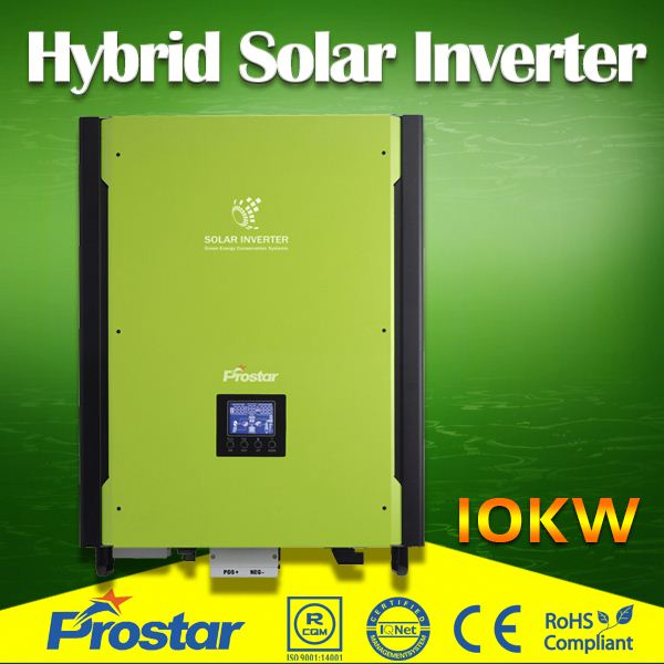 Infinisolar 10kw off grid 3 Phase Solar Power Inverter