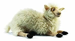 Hansa Mama Sheep Plush