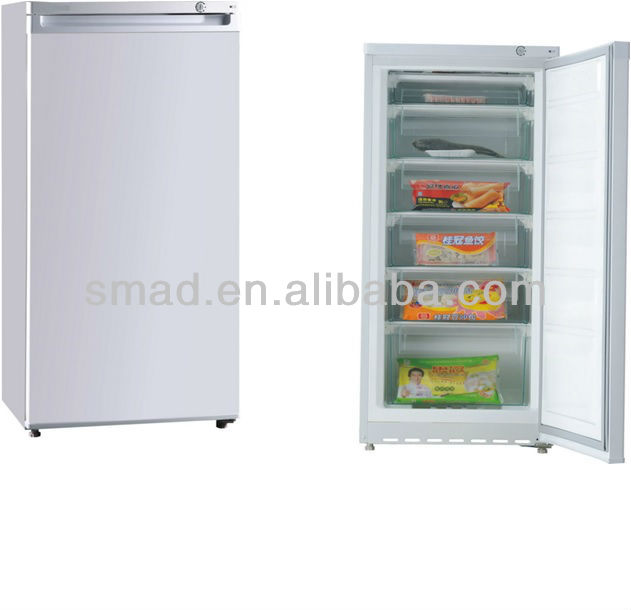 Home Appliances Refrigerators & Freezers upright freezer
