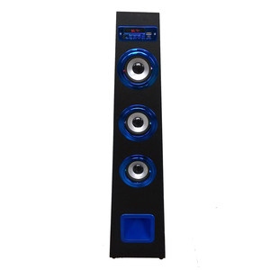 2017 manufacturer producing new arrival home theater sound system active tower multimedia speaker