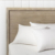 Cheap Wholesale Hotel Goose Down Pillow Inner Insert