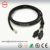 Molex 245132 10Pins female overmolded micro-fit to open end customized cable assembly, wire harness