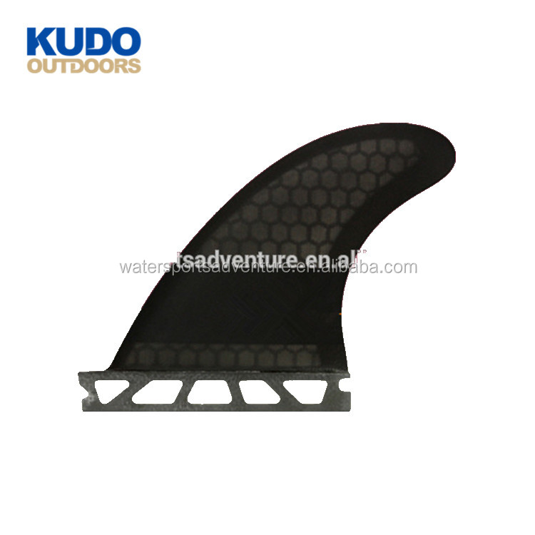 removable surfboard type plastic sup fins manufacturer