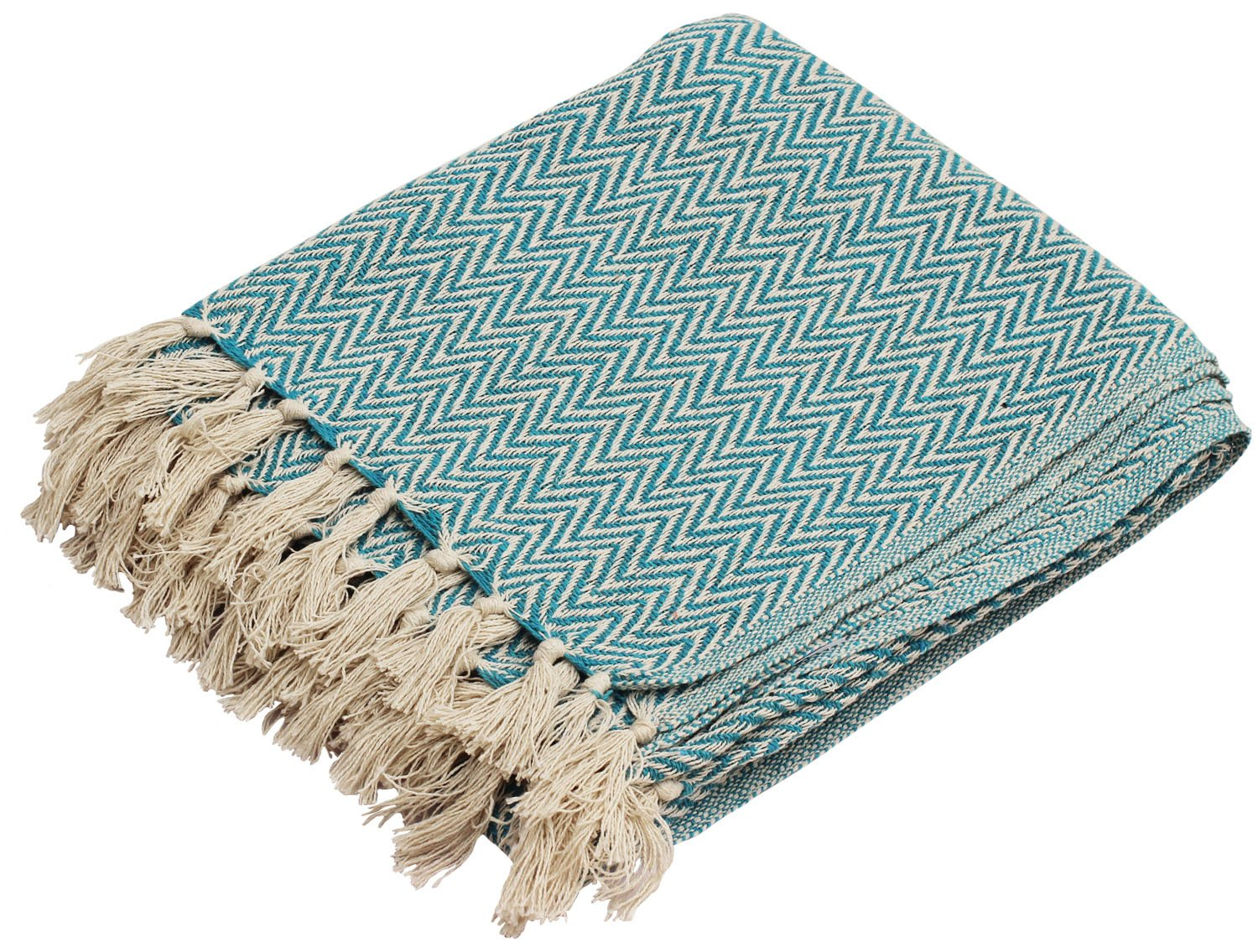 Large Cotton Throws Find Deals On