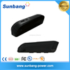 High quality mini folding electric bike battery 36v 9ah with samsung 18650 cell