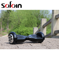 6.5 inch 2 wheel self balance scooter no foldable hoverboard