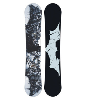 Customized Winter Sport Freestyle Ski Snowboard Adult snowboard 142cm