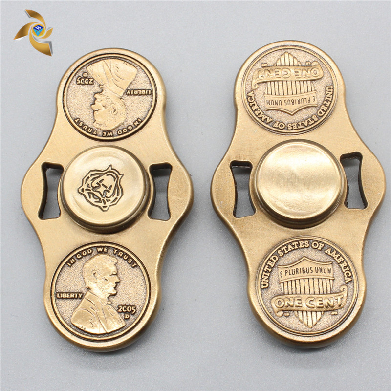 Penny Fid Spinner Penny Fid Spinner Suppliers and