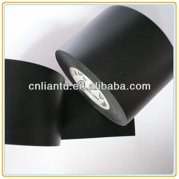 PVC joining sealing tape PVC pipe wrapping tape